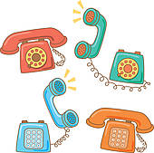 Image result for Conference Call Clip Art